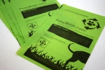 BLOG Biodegradable Poop Bags
