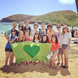 Greenheart Hawaii