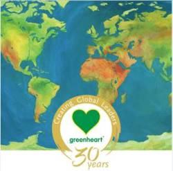 Greenheart 30th Anniversary Photo